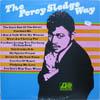Cover: Percy Sledge - Percy Sledge / The Percy Sledge Way