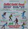 Cover: Various Soul-Artists - Solid Gold Soul