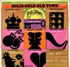 Cover: Various R&B-Artists - Solid Gold Old Town Volume 1
