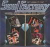 Cover: Various Soul-Artists - The Soul Factory Collection (Doppel LP) (Side 3+4)