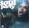 Cover: Various Soul-Artists - Soul Party (Bell Sampler)
