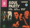Cover: Chess Sampler - Chess Sampler / Soul Party Number 2