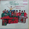 Cover: Spector - Phil Spector Christmas Album