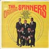 Cover: The (Detroit) Spinners - The (Detroit) Spinners / The Original Spinners