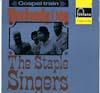 Cover: Staple Singers - Staple Singers / Uncloudy Day