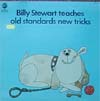 Cover: Stewart, Billy - Billy Stewart Teaches Old Standards New Tricks