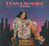 Cover: Donna Summer - Donna Summer / On The Radio - Greatest Hits Vol. I and II (DLP)