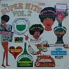 Cover: Atlantic  Super Hits Sampler - The Super Hits Vol. 2