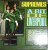Cover: Diana Ross & The Supremes - Diana Ross & The Supremes / A Bit Of Liverpool