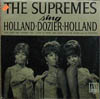Cover: Ross & The Supremes, Diana - The Supremes Sing Holland - Dozier - Holland