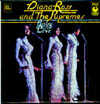 Cover: Ross & The Supremes, Diana - Baby Love