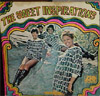 Cover: The Sweet Inspirations - The Sweet Inspirations / The Sweet Inspirations