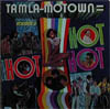 Cover: Tamla Motown Sampler - Tamla Motown is Hot Hot Hot Vol. 2