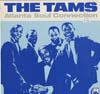 Cover: The Tams - The Tams / Atlanta Soul Connection