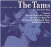 Cover: The Tams - The Best Of the Tams