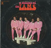Cover: The Tams - The Tams / A Portrait of the Tams