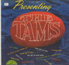 Cover: The Tams - Presenting The Tams