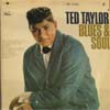 Cover: Taylor, Ted - Blues And Soul