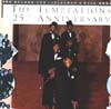 Cover: The Temptations - The Temptations / The 25th Anniversary (2LP)