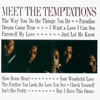 Cover: Temptations, The - Meet The Temptations