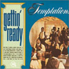 Cover: Temptations, The - Gettin´ Ready