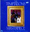Cover: Temptations, The - Masterpiece (RI)