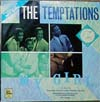 Cover: The Temptations - The Temptations / My Girl (Maxi EP)