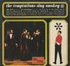 Cover: The Temptations - The Temptations / The Temptations Sing Smokey