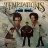 Cover: The Temptations - The Temptations / Solid Rock