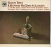 Cover: Sonny Terry & Brownie McGhee - Sonny Terry & Brownie McGhee / In London