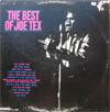 Cover: Joe Tex - Joe Tex / The Best Of Joe Tex
