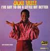 Cover: Joe Tex - Joe Tex / I´ve Got to Do A Little Better