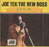 Cover: Joe Tex - Joe Tex / The New Boss