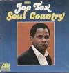 Cover: Joe Tex - Joe Tex / Soul Country