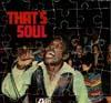 Cover: That´s Soul - That´s Soul / That´s Soul
