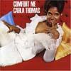 Cover: Carla Thomas - Carla Thomas / Comfort Me