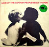 Cover: Nicky Thomas - Nicky Thomas / Love of The Common People