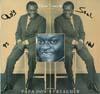 Cover: Oscar Toney Jr. - Oscar Toney Jr. / Papa Dons Preacher