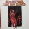 Cover: Ike & Tina Turner - Ike & Tina Turner / Sweet Rhode Island