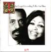 Cover: Ike & Tina Turner - Ike & Tina Turner / The Gospel According To Ike And Tina