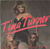 Cover: Tina Turner - Let´s Stay Together / I Wrote A Letter
