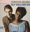Cover: Billy Vera and Judy Clay - Billy Vera and Judy Clay / Storybook Children