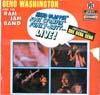 Cover: Geno Washington & The Ram Jam Band - Geno Washington & The Ram Jam Band / Hand Clappin´, Foot stompin´, Funky - Butt...Live !