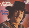 Cover: Johnny Wakelin - Johnny Wakelin / African Man
