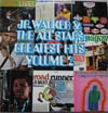 Cover: Jr. Walker and the Allstars - Jr. Walker and the Allstars / Greatest Hits Vol. 2