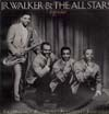 Cover: Jr. Walker and the Allstars - Jr. Walker and the Allstars / Jr. Walker & The All Stars Super Star Series (Vol. 5)