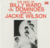 Cover: Jackie Wilson - The Best of Billy Ward& The Dominoes  Featuring Jackie Wilson