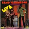 Cover: Geno Washington & The Ram Jam Band - Geno Washington & The Ram Jam Band / Live (Golden Hour of G.W.)