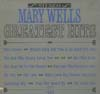Cover: Wells, Mary - Greatest Hits