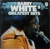 Cover: Barry White - Barry White / Barry  Whites Greatest Hits